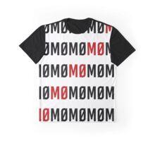 MØ Graphic T-Shirt