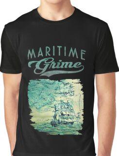 The Sea Bound Coast Graphic T-Shirt