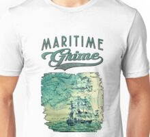 The Sea Bound Coast Unisex T-Shirt