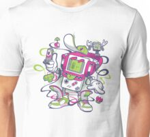 Game Boy - Old School Unisex T-Shirt