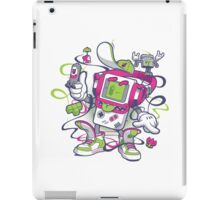 Game Boy - Old School iPad Case/Skin