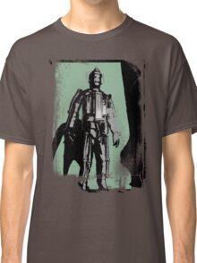 Cyberman (distressed) Classic T-Shirt