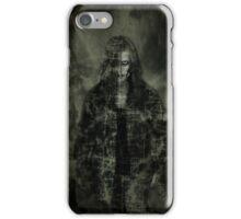 Unseen iPhone Case/Skin