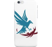 inFamous Champion iPhone Case/Skin