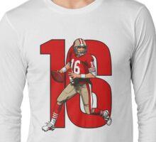 joe-montana 16 Long Sleeve T-Shirt