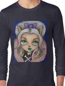 Raina Long Sleeve T-Shirt