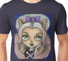 Raina Unisex T-Shirt