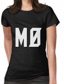 """MØ"" Womens Fitted T-Shirt"