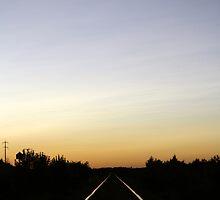 Going Nowhere by Rhonda Blais
