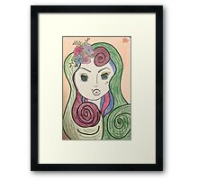 Sweetest Thing Framed Print