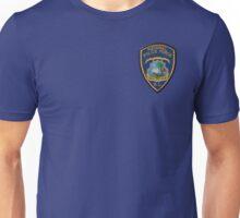 Liberia National Police Force Unisex T-Shirt