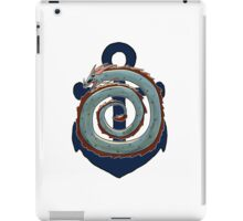 Sea Serpent iPad Case/Skin