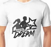 Chafing The Dream Unisex T-Shirt