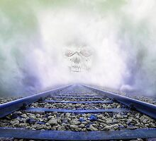 End Of The Line by JohnDSmith