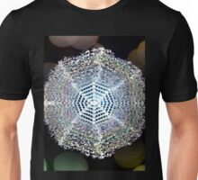 Rainbow patch Unisex T-Shirt