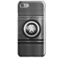 Dark Steel iPhone Case/Skin