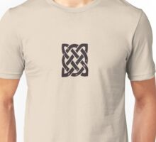 The Dara Celtic Symbol Unisex T-Shirt
