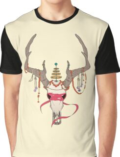 Wild West Graphic T-Shirt
