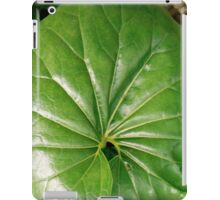The Little Things 1 iPad Case/Skin