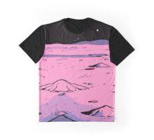 Manhattan Moon Graphic T-Shirt
