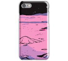 Manhattan Moon iPhone Case/Skin