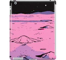 Manhattan Moon iPad Case/Skin