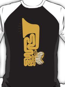 Tuba Bug T-Shirt