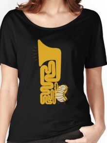 Tuba Bug Women's Relaxed Fit T-Shirt