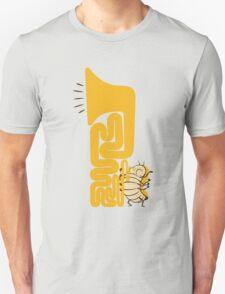 Tuba Bug Unisex T-Shirt