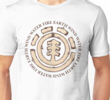 Eart Wind And Fire Unisex T-Shirt
