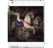 three horsemen iPad Case/Skin