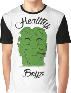Healthyboyz Graphic T-Shirt