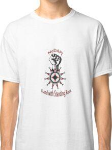 No Dakota Access Pipeline Classic T-Shirt