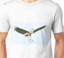 The arrival Unisex T-Shirt