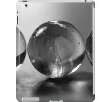 Three Amigos BW 2 iPad Case/Skin