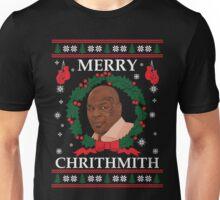 Mike Tyson Merry Chrithmith! Unisex T-Shirt