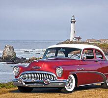 1953 Buick Special Coupe by DaveKoontz