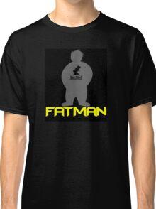 FATMAN! Classic T-Shirt