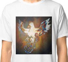 The White Phoenix Classic T-Shirt
