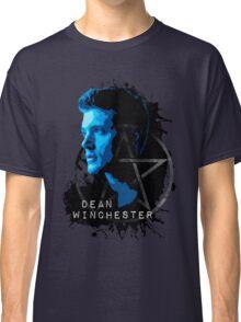 Supernatural - Dean Winchester Classic T-Shirt