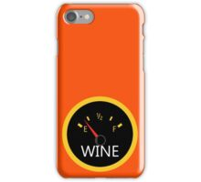 Non-Alcoholic iPhone Case/Skin