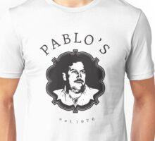 Pablo's Unisex T-Shirt
