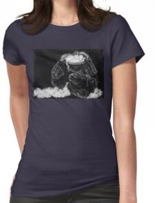Pulp and Rind Womens Fitted T-Shirt