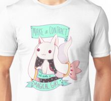 Become a Magical Girl Unisex T-Shirt