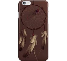Poisoned dreams iPhone Case/Skin