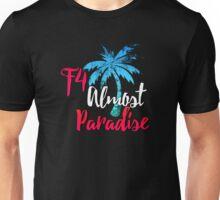 Almost Paradise - Boy Over Flowers - Korean Drama Fan shirt Unisex T-Shirt