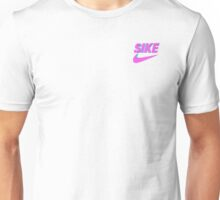 SIKE PUNK Unisex T-Shirt