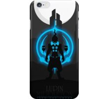 Lupin Middleton iPhone Case/Skin