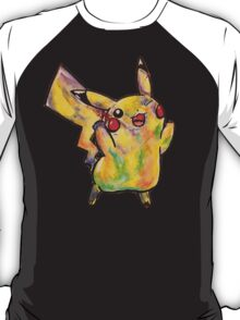 Cute Pikachu Tshirts + More! T-Shirt