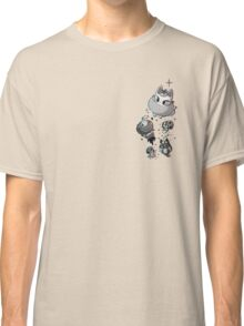 Fruit Cats Halloween Classic T-Shirt